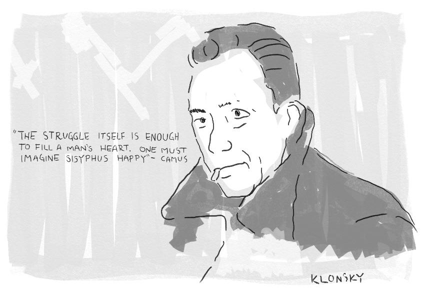 Camus Klonsky