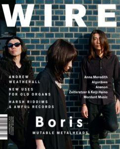 wire-march