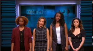 Nightly Show