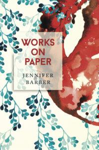 Jenny Barber Cover